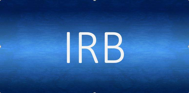 IRB Botton